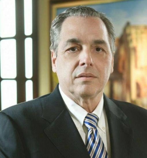 Abraham Hazoury reitera proyecto aeroportuario Bávaro será cara turística de mayor adelanto tecnológico de todo el Caribe