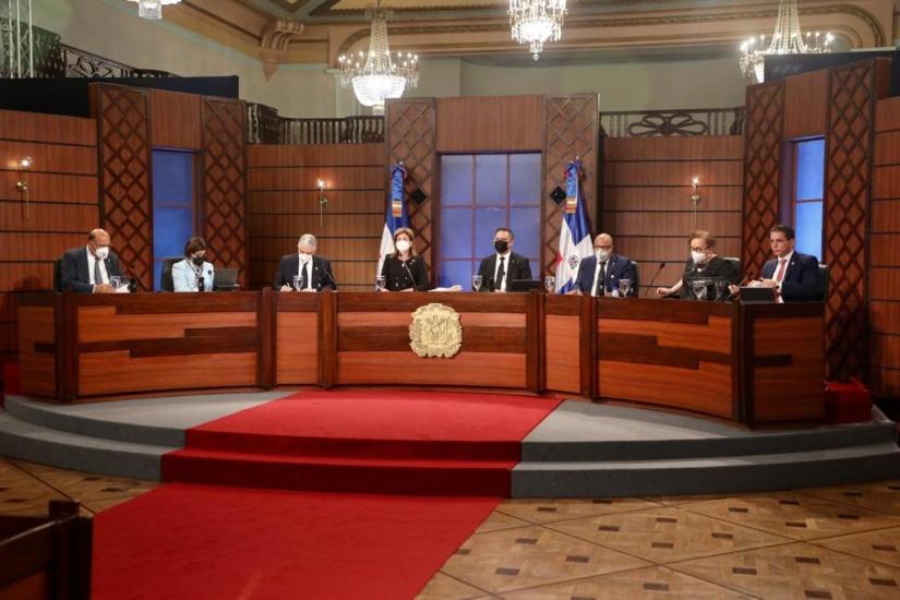 El CNM anunció que manana jueves escogerá los jueces titulares y suplentes para el TSE