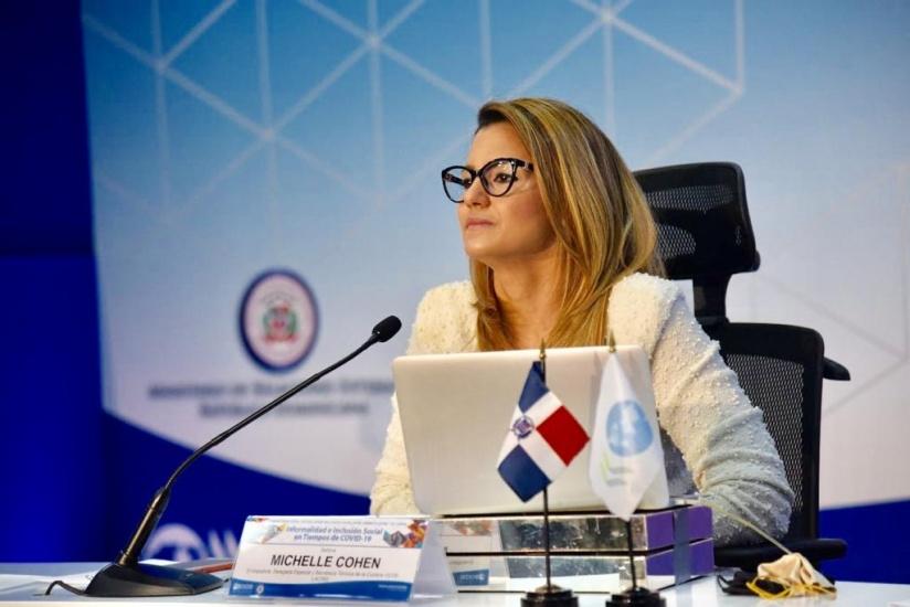 Embajada dominicana agota agenda para atraer canadienses desde el 7 de septiembre