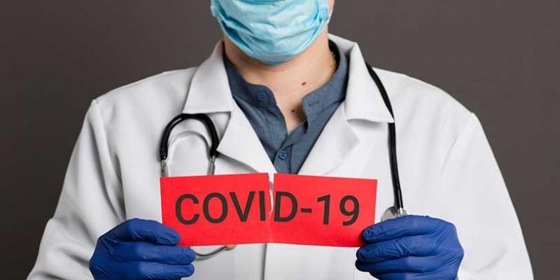 País inicia Nuevo estado de emergencia con baja incidencia del virus