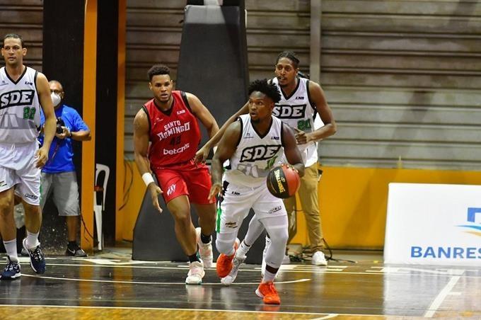 Ausencias, rebotes y defensa afectaron chances de Soles de Santo Domingo Este