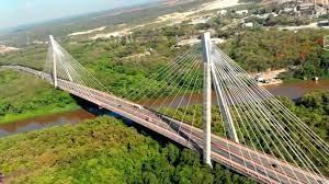 MOPC abre desde las seis de la mañana de hoy carriles en puente Mauricio Báez