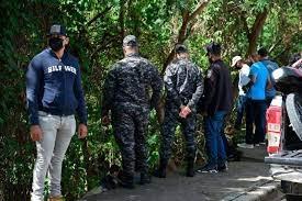 Aun no localizan cabeza de hombre decapitado y descuartizado en comunidad de Puerto Plata