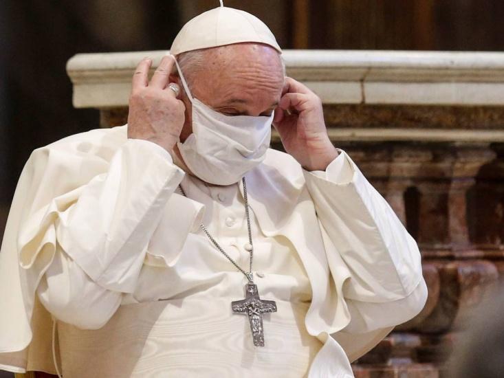 El papa: La unidad no es la unanimidad, sino respeto por el otro