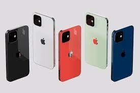 El iPhone 13, de diseño similar al 12 y con la cámara mejorada