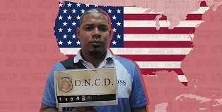 Abinader dispone extradicción de Juan José de la Cruz Morales, imputado en operación Falcón