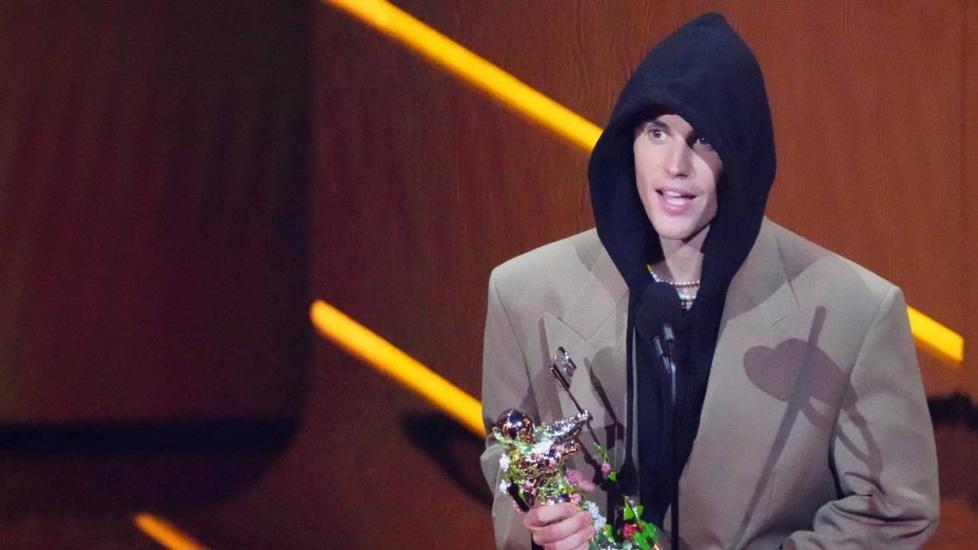 Lil Nas X y Justin Bieber triunfan en unos Premios MTV llenos de estrellas