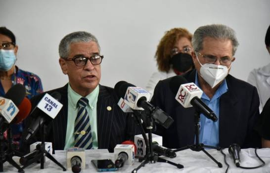 """Continua hoy y mañana la """"guerra sin fin"""" entre los médicos y las Administradoras de Riesgos de Salud"""
