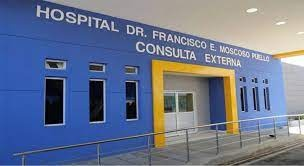 Casos por covid se mantienen en baja en hospitales Moscoso Puello y Luis Eduardo Aybar