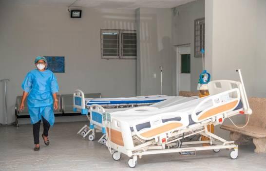 Agosto registró la positividad más baja y la menor cantidad de fallecidos en la pandemia