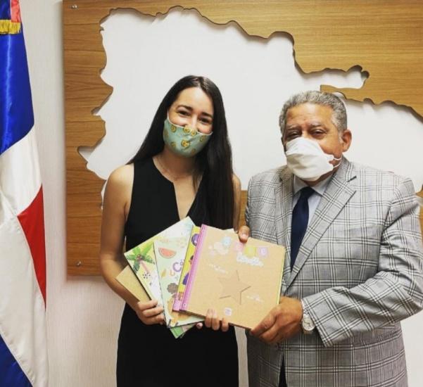República Dominicana tendrá su espacio en la 80ª Feria del Libro de Madrid