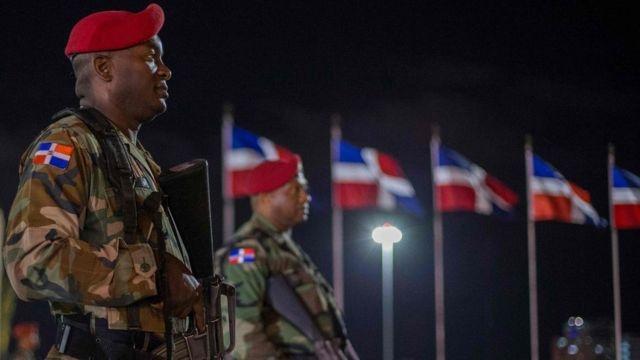 Estudio OPD-FUNGLODE revela países AL con voto militar y policial han presentado situaciones controversiales