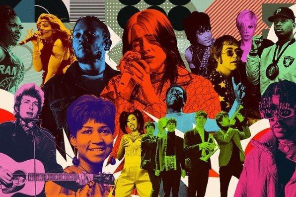 Rolling Stone actualiza las 500 mejores canciones de todos los tiempos, y estas son las latinas incluidas