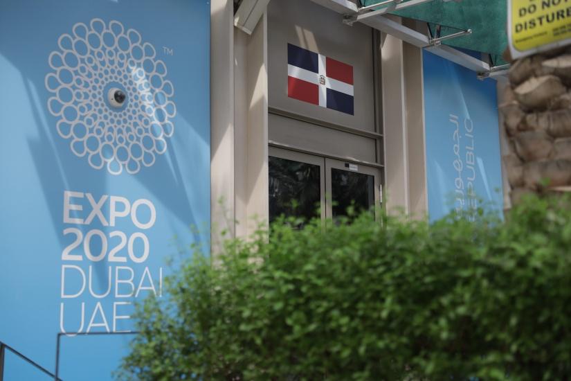 RD presente en Expo 2020 Dubái, la feria más grande del mundo