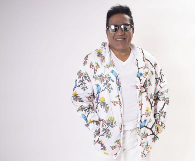 Kinito Méndez se queja de altos costos que conlleva grabar un merengue