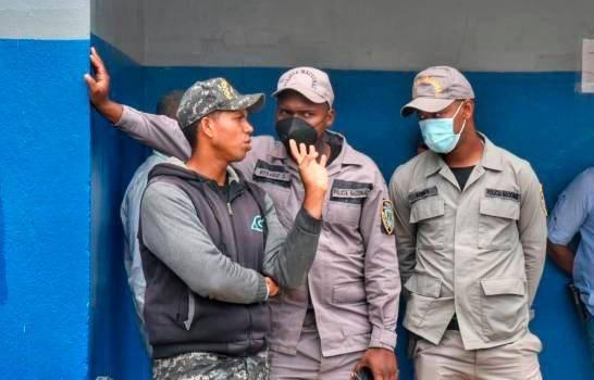 Policía no me mates: el recuento de las ejecuciones arbitrarias de agentes policiales